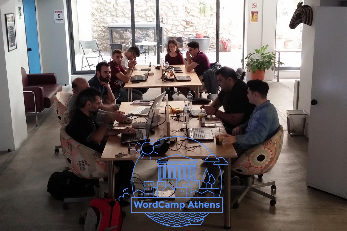 WordPress Global Translation Day 2016 @ Found.ation